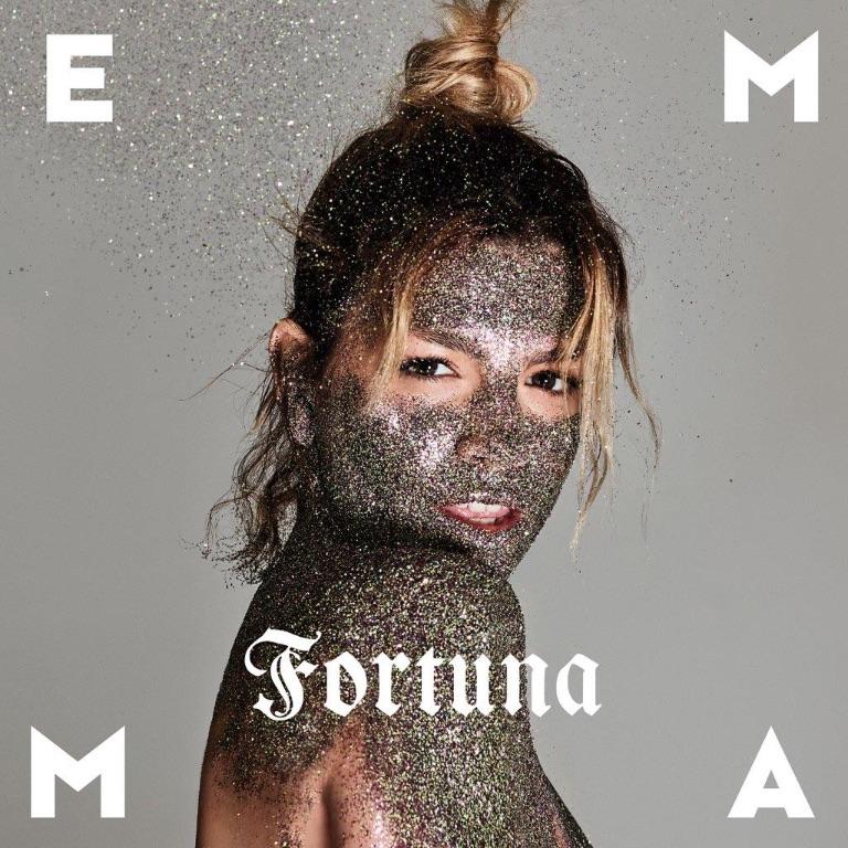 """EMMA----ESCE-IL-NUOVO-ALBUM-DI-INEDITI-""""FORTUNA"""""""