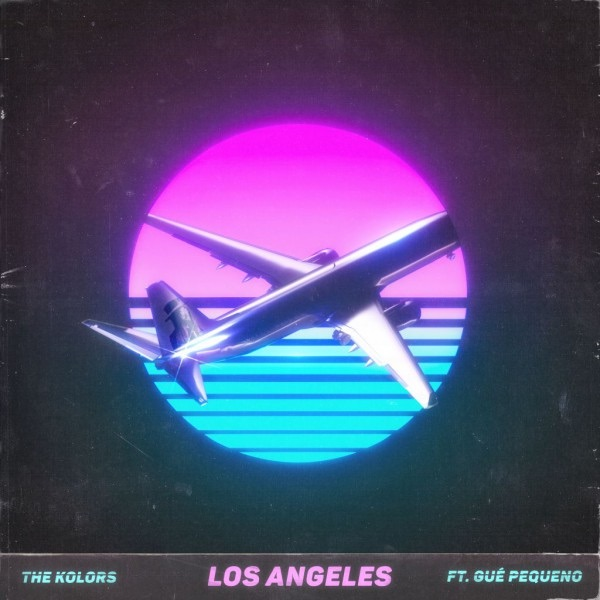 "THE-KOLORS---""LOS-ANGELES""-feat.-GUÉ-PEQUENO"