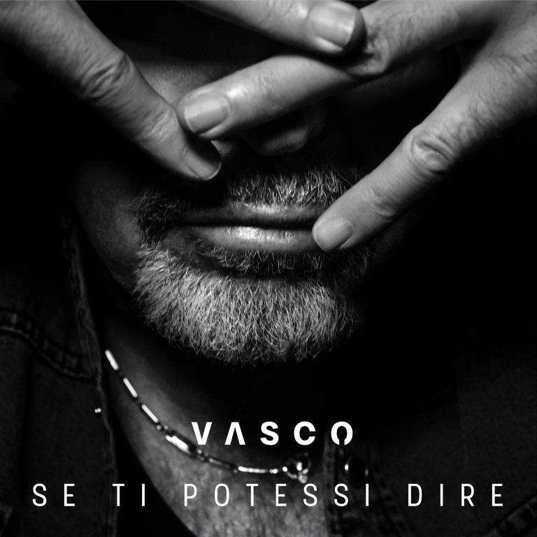 """VASCO-ROSSI---IL--SUO-ULTIMO-SINGOLO-""""SE-TI-POTESSI-DIRE"""""""